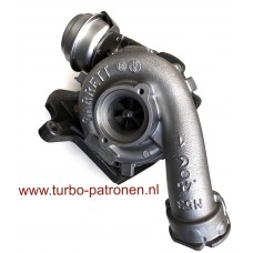 TUR-1008 - Gereviseerde Turbo BMW