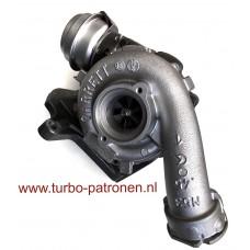 TUR-1008 - Gereviseerde Turbo BMW