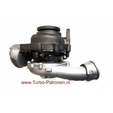 TUR-1009 Gereviseerde turbo BMW