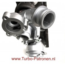 TUR-1002 - Gereviseerde Turbo BMW