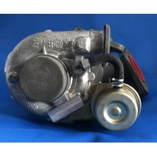 TUR-0001 Complete Turbo